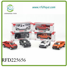 1:32 Alloy Toy Metal Pickup Truck Model Car Toy