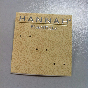 Customized price labels for jewelry,price label,pvc card label