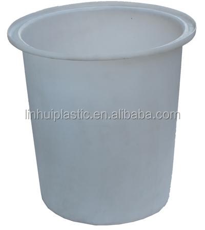 200 litre blue used plastic barrels for sale