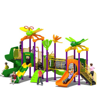 Small Kid Play Playground Cheap Kids Outdoor Equipment Low Price