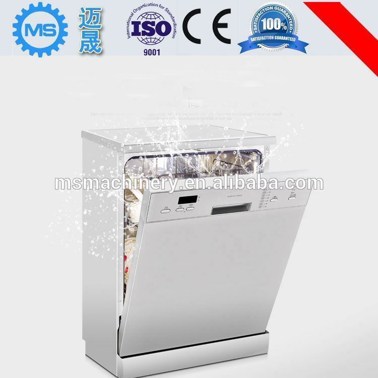 Wholesale Stock Small Order Kitchen Plastic Dish washer