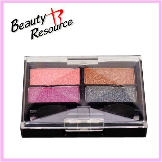 PRIVATE LABEL MAKEUP 10 COLOR SHIMMER EYESHADOW PALETTE& EYESAHDOW KIT
