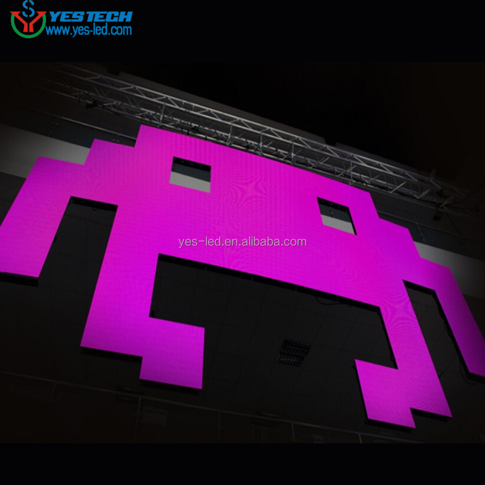 Indoor Concert Stage Screen Led Panel Stage - Buy Led Panel Stage,Outdoor  Concert Stage Led Screen Panels,Led Display Panel Stage Lighting Product on