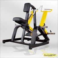 BFT-1007 High Quality Muscle Strength Equipment,Lat Pulldown/seated Row,Vertical Rowing Machine