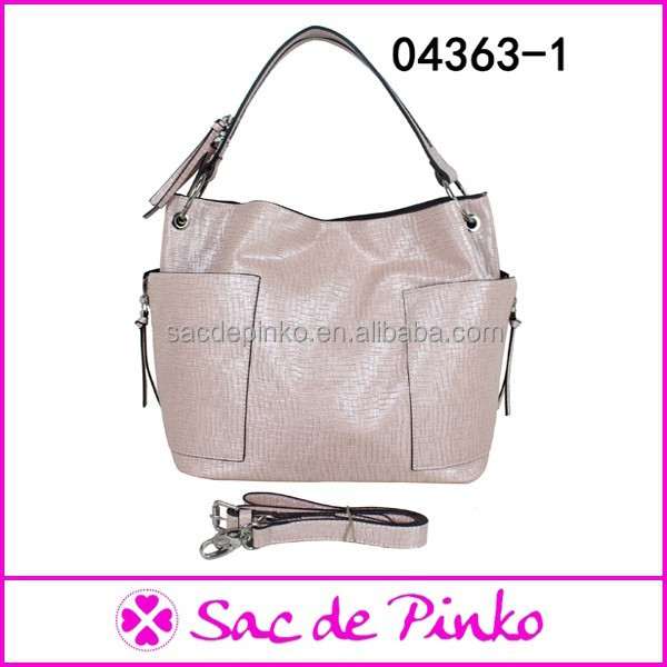Classical ladies hobo bag online wholesale china shopping bag