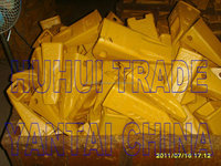 Supply good quality and good prices excavator bucket teeth and adaptor have lager in stock