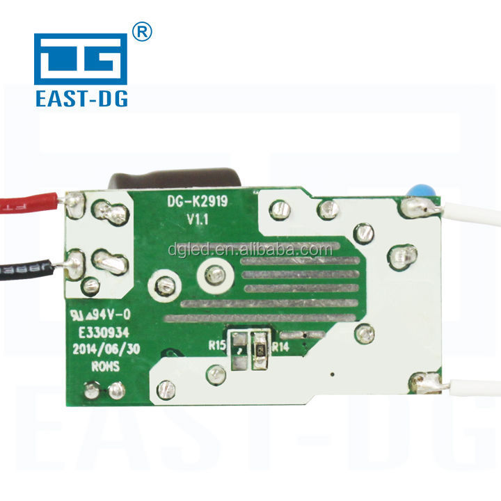 AC100-277V 150MA 13W constant current led driver led power supply made in china