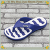 Crystal Man'S Sandals Unisex Flip Flop