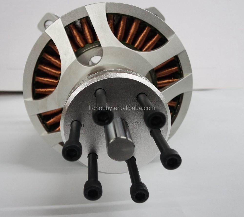 50kw mp154120 rc moteur brushless pour voiture lectrique avec 22 s 500a esc moteur dc id de. Black Bedroom Furniture Sets. Home Design Ideas