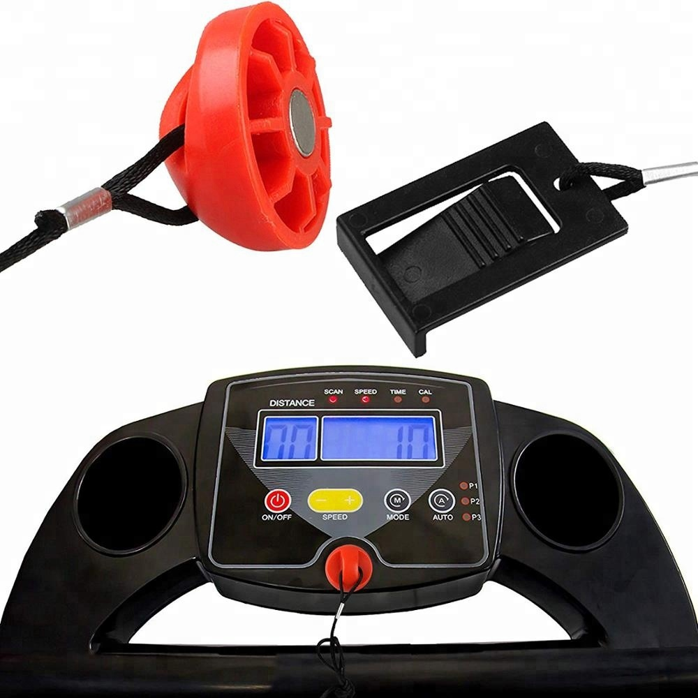 Gold/'s Gym Trainer 420 Treadmill Safety Key