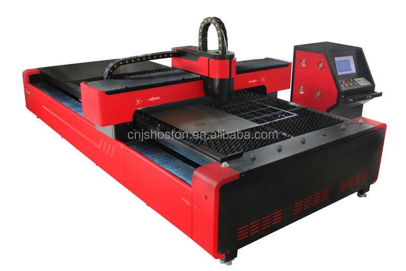 hoston marque fiber machine de d coupe laser m tal quipement de coupe machines de d coupage de. Black Bedroom Furniture Sets. Home Design Ideas