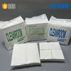 4x4inch high absorbent 56gsm WIP009 replaced cleaning rags industrial wipes