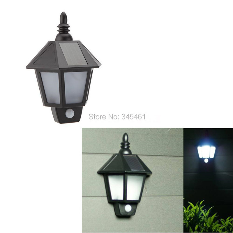 Aliexpress.com : Buy Outdoor 1W LED Solar Lights Hexagonal