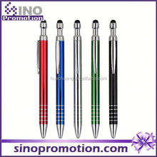 rhinestone stylus pen MS8001 promotion item bud touch vaporizer pen