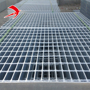 20 years professional manufacturer Metal grid floor/steel grid plate/metal grating