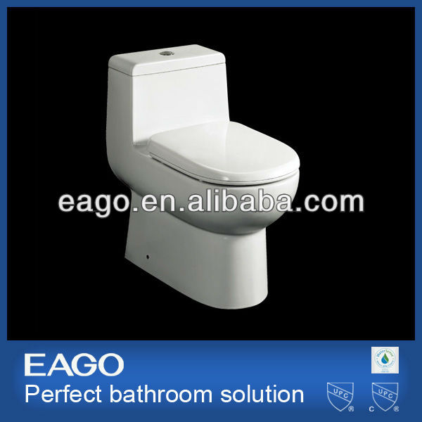 China Product EAGO One-piece Toilet (TB351M/L)