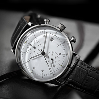 Simple Classic Fashion chronograph minimalist watch brand your own watches