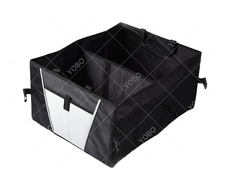 Expandable Waterpoof Auto Organizer car trunk tidy box
