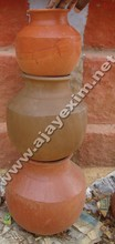 Clay Cool Water Pot