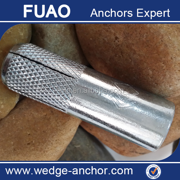 M18 Anchor Bolt/standard Size Anchor Bolt/made In China ...