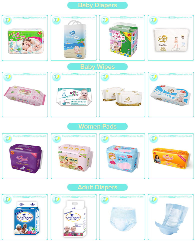 Fragrance softcare disposable wholesale baby diapers with magic tape