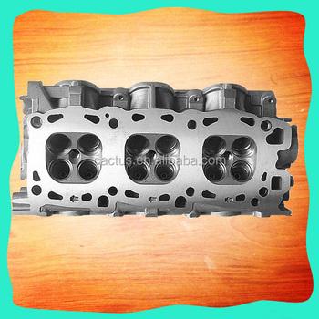 auto parts for mitsubishi galant legnum 2 5l 6g73 engine cylinder 4M40 Engine auto parts for mitsubishi galant legnum 2 5l 6g73 engine cylinder head