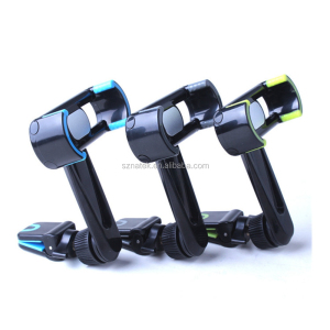 Car Holder Rotatable Mobile Phone Holder Air Vent Stand Mount GPS Display 360 Universal Auto Car Phone Holder Support