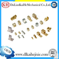 vehicle sparepart OEM precision aluminum component cnc machining auto spare parts in daliana nd best price
