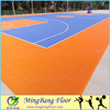 PP portable interlocking sports outdoor basketball flooring