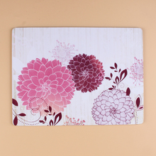 Top selling special design eco-friendly table mat cork placemat