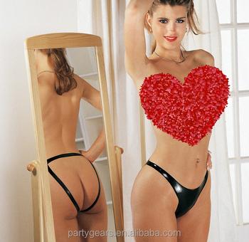 Latex Underkläder Chatta Gratis