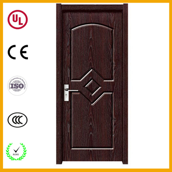 Latest Design Stylish Solid Wooden Doors Design Interior Door Buy