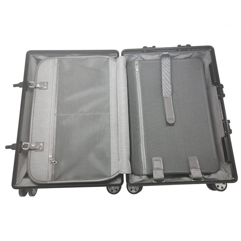 carry on new carbon fiber luggage 24 inch suitcase 19