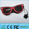 Promotional Gifts PVC usb flash drive glasses, glasses usb flash drive, glasses shape usb flash drive