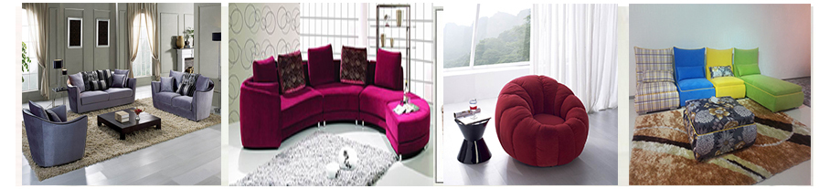 2015 Purple Living Room Design Sofa Furniture Price List Part 37