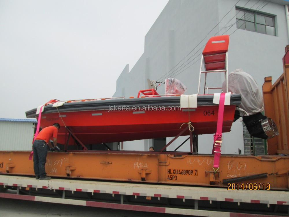 Singapore Cimt Marine Boat /ship Marine Life Boat / Fast Rescue Boat With  Boat Engine With High Quality - Buy Boat,Fast Rescue Boat,Water Rescue Boat