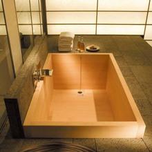 Japanische Badewanne hinoki holz badewanne handeln kaufen hinoki holz badewanne