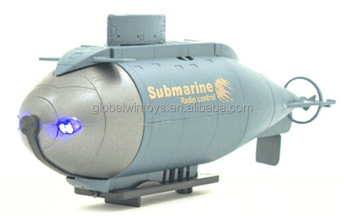 Newest Mini Underwater Toy Gw-t777-216 6ch Rc Submarine Toy Semi Submarine  Boat Remote Control Boat For Kids - Buy Rc Submarine,Mini Submarine,Semi