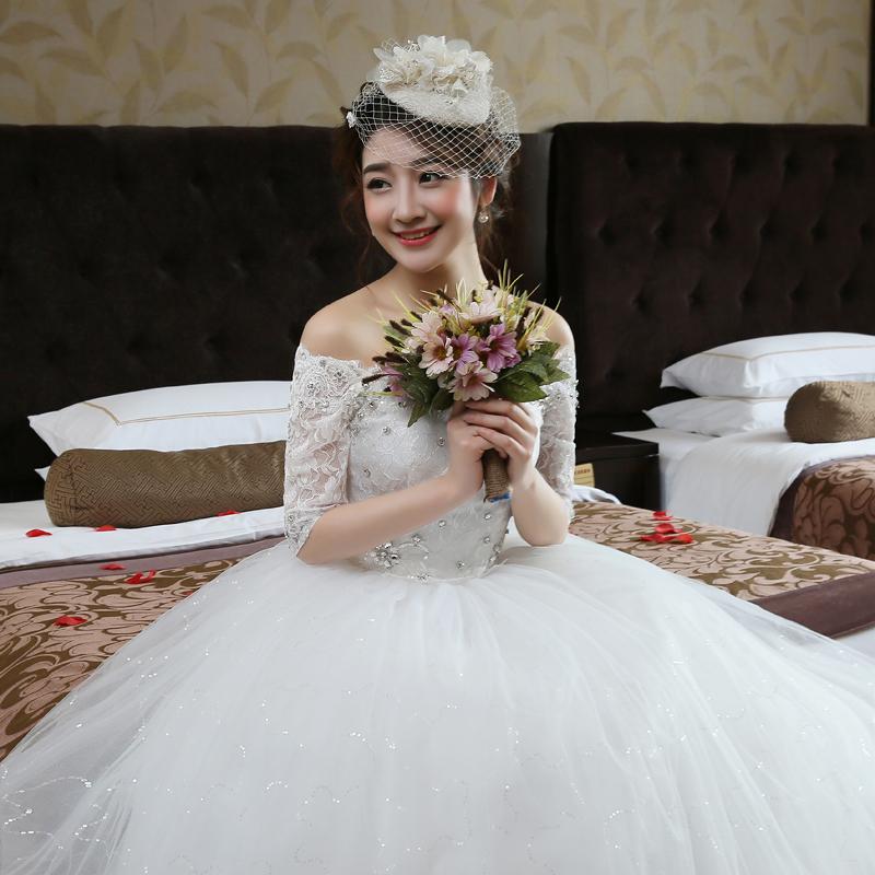 Cheap Elegant Wedding Dresses: High Quality Cheap Simple Elegant Wedding Dresses With
