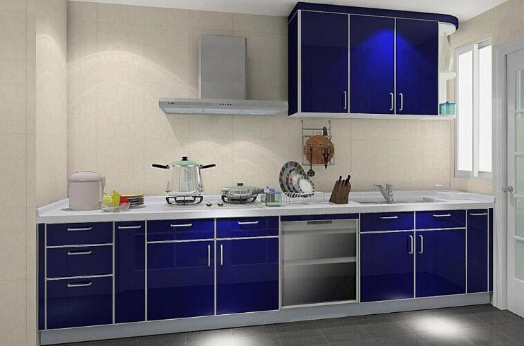 Kleine Küche Schrank Großhandel,- Wand Küche - Buy Product on ...