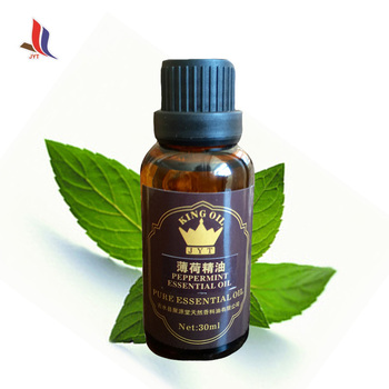 Factory Wholesale Price pure organic peppermint Oil for Seasoning