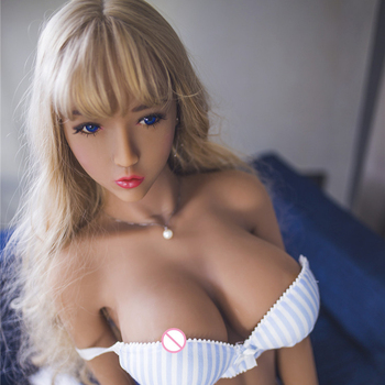 140cm Height lifelike sex doll not inflatable pussy silicon sex doll