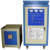 High Efficiency 60kw Induction Heating Equipment for Gears and Shafts Surface Quenching