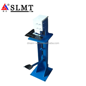 High quality China supplier angle cut 45 degree foot cutter machine