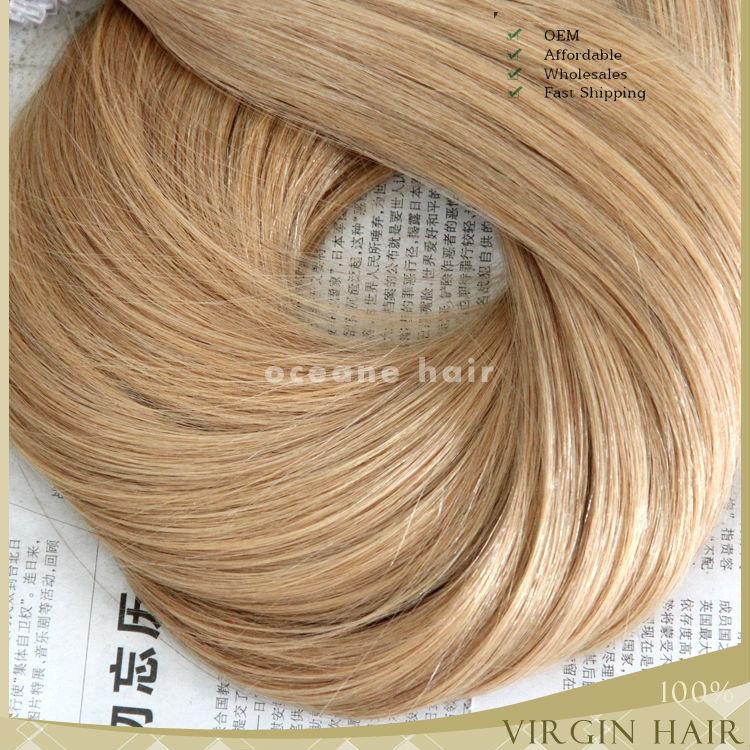 Extension cheveux micro anneau