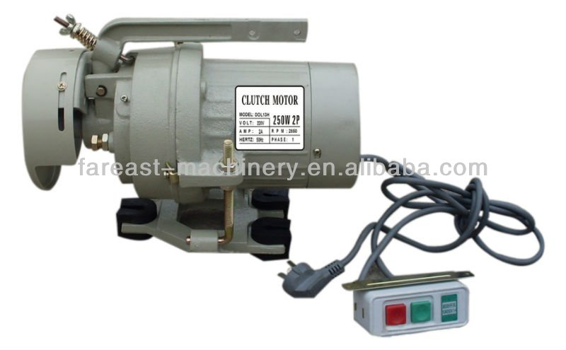 Catálogo de fabricantes de Industrial Clutch 400w Motor Eléctrico de ...