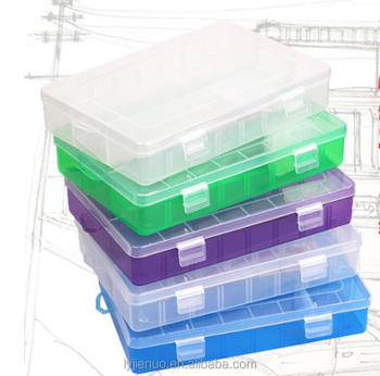 Incroyable Small Things Storage Box Small Plastic Storage Boxes Pencil Case For  Teenagers