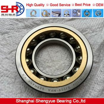 Qj209 Ball Bearing,Gas Turbine Engine Bearing Qj209-mpa - Buy Qj209 Ball  Bearing,Gas Turbine Engine Bearing,Qj209-mpa Product on Alibaba com