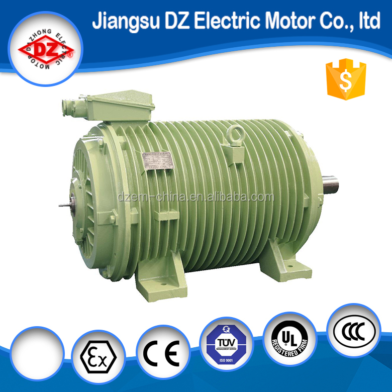 YGP roller frequency conversion electric motor