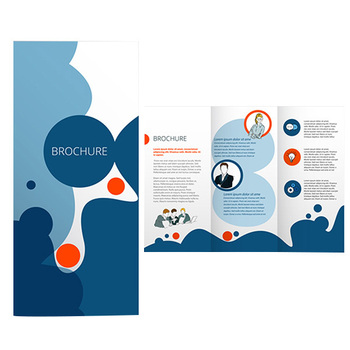 free sample brochure